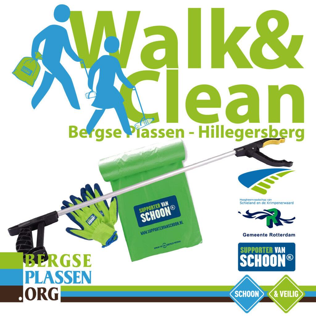 Walk&Clean